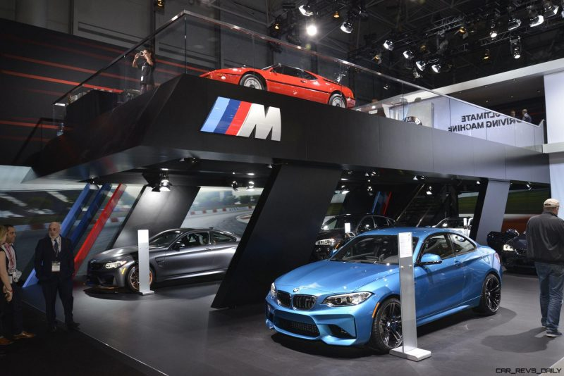 PART TWO - #NYIAS Showfloor Mega Gallery 221