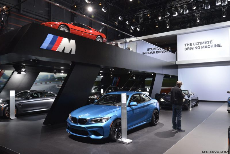 PART TWO - #NYIAS Showfloor Mega Gallery 222