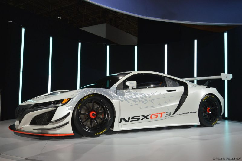 PART TWO - #NYIAS Showfloor Mega Gallery 254