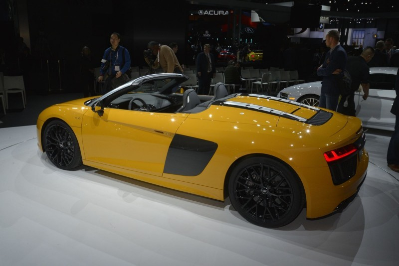 PART TWO - #NYIAS Showfloor Mega Gallery 255