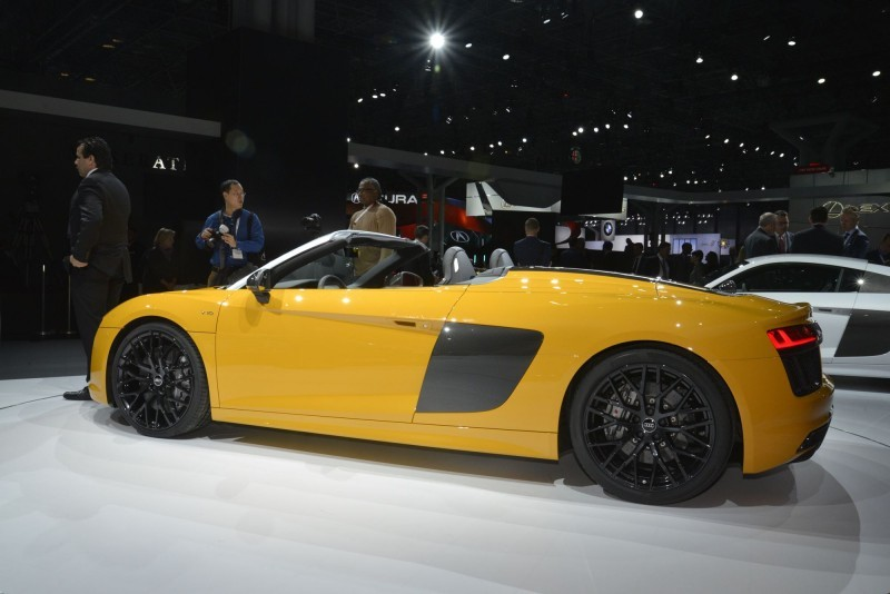 PART TWO - #NYIAS Showfloor Mega Gallery 256