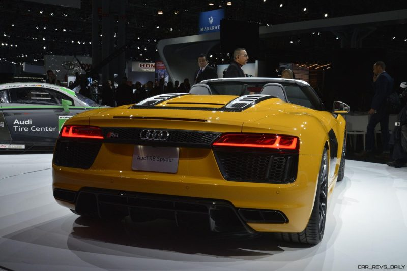 PART TWO - #NYIAS Showfloor Mega Gallery 258