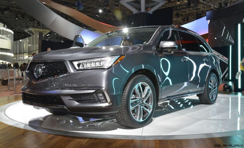 PART TWO - #NYIAS Showfloor Mega Gallery 26