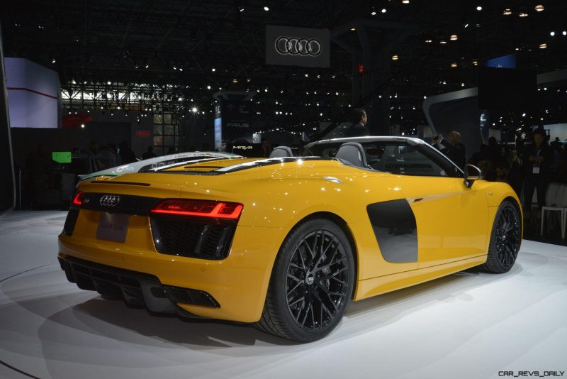 PART TWO - #NYIAS Showfloor Mega Gallery 260