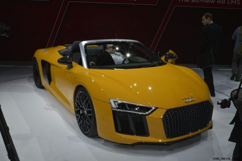 PART TWO - #NYIAS Showfloor Mega Gallery 262