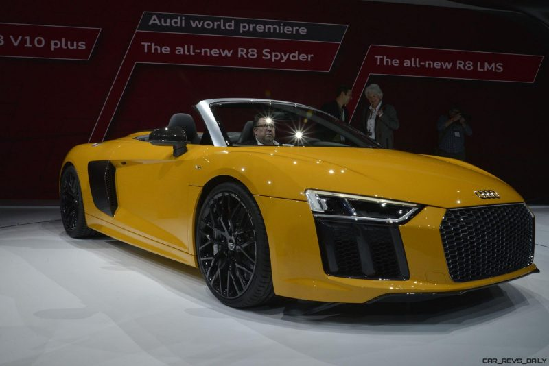 PART TWO - #NYIAS Showfloor Mega Gallery 263