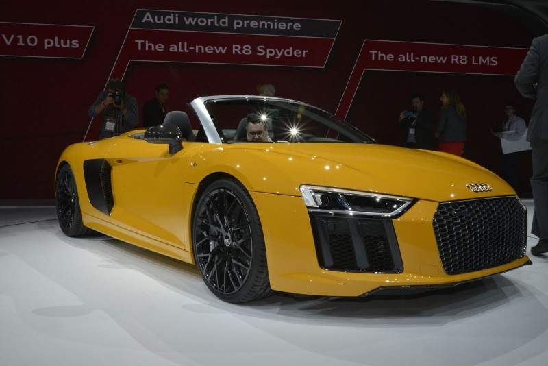 PART TWO - #NYIAS Showfloor Mega Gallery 264