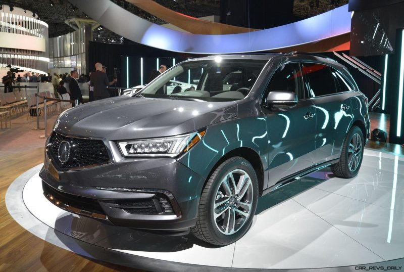 PART TWO - #NYIAS Showfloor Mega Gallery 27