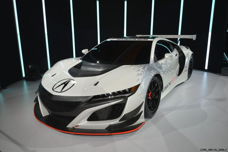 PART TWO - #NYIAS Showfloor Mega Gallery 4