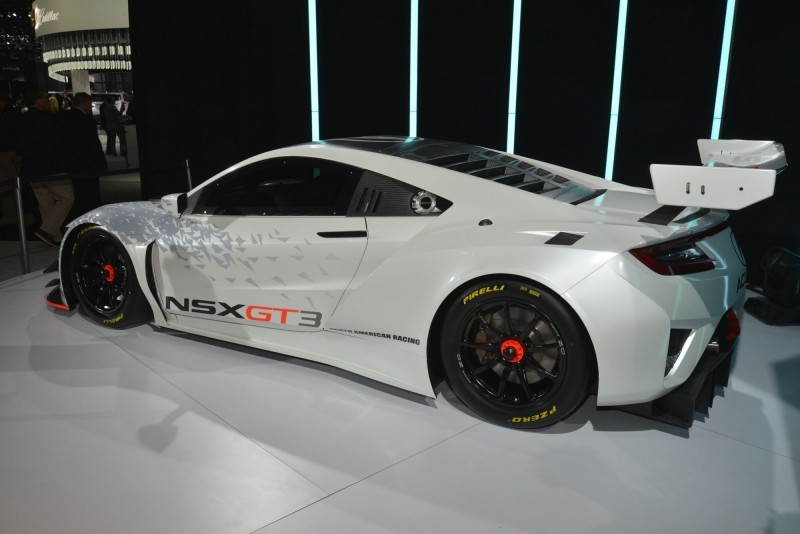 PART TWO - #NYIAS Showfloor Mega Gallery 6