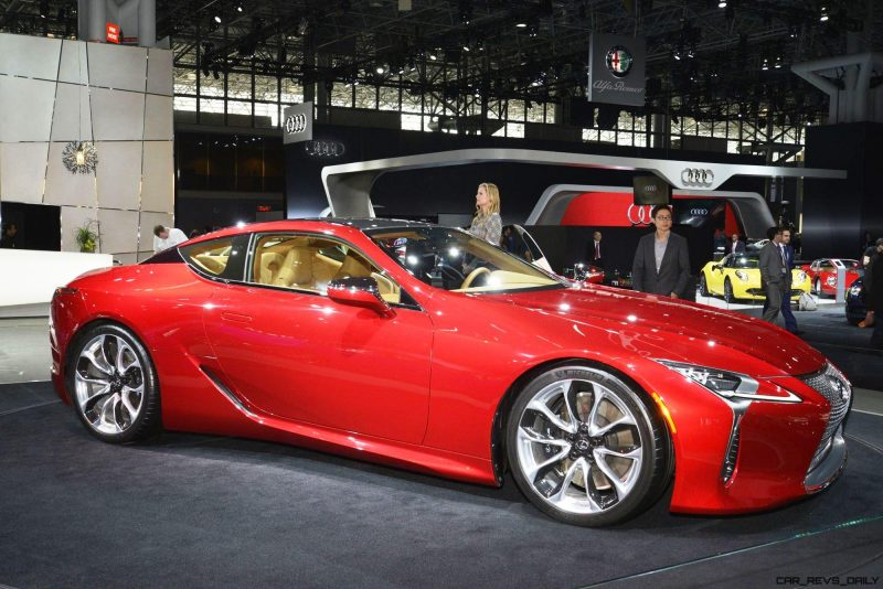 PART TWO - #NYIAS Showfloor Mega Gallery 66