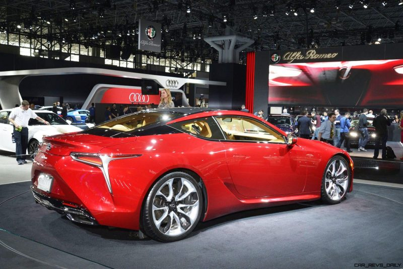 PART TWO - #NYIAS Showfloor Mega Gallery 67