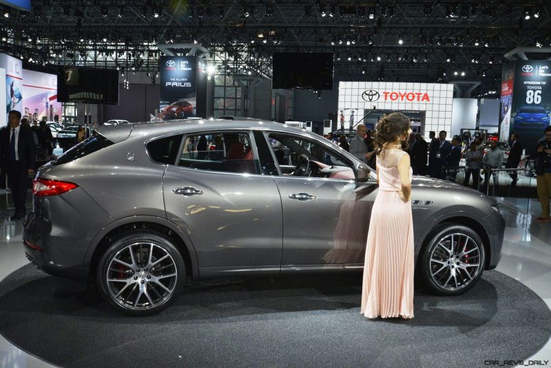 PART TWO - #NYIAS Showfloor Mega Gallery 81