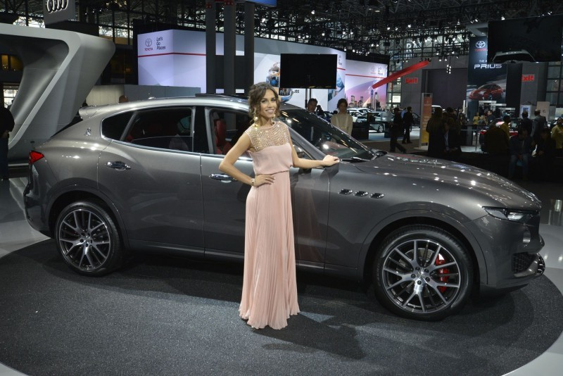 PART TWO - #NYIAS Showfloor Mega Gallery 82