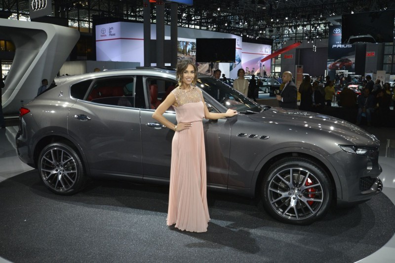 PART TWO - #NYIAS Showfloor Mega Gallery 83