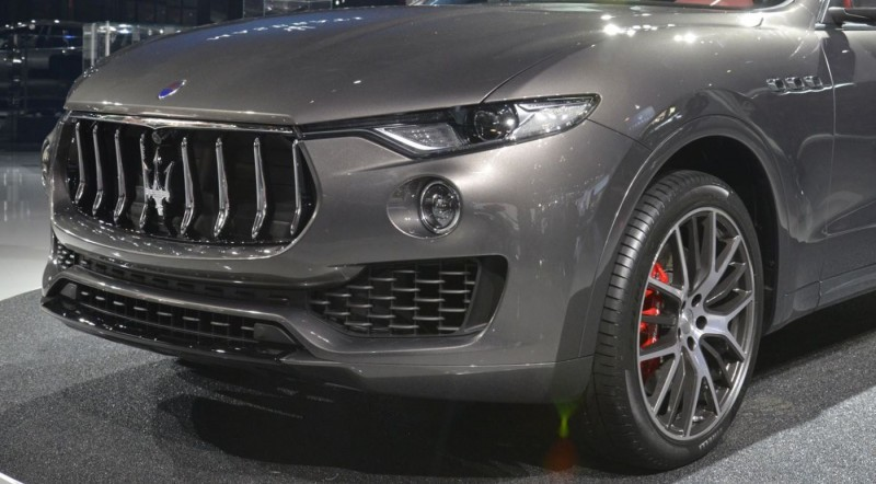 PART TWO - #NYIAS Showfloor Mega Gallery 85