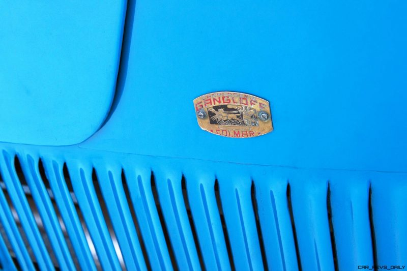 RM Monaco 2016 - 1928 Bugatti Type 40 Boattail Speedster 10