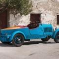 RM Monaco 2016 - 1928 Bugatti Type 40 Boattail Speedster 2
