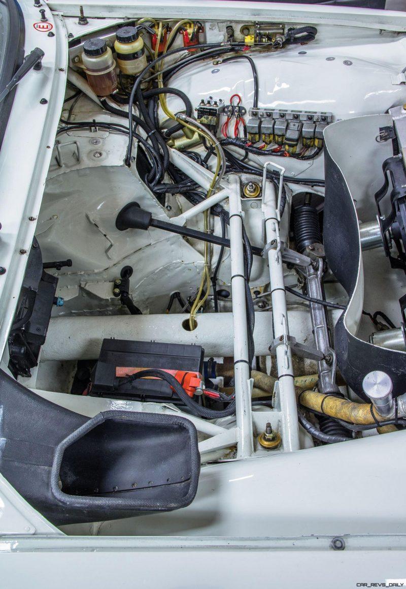 RM Monaco 2016 - 1982 Renault 5 Turbo Group 4 Rally Car 19