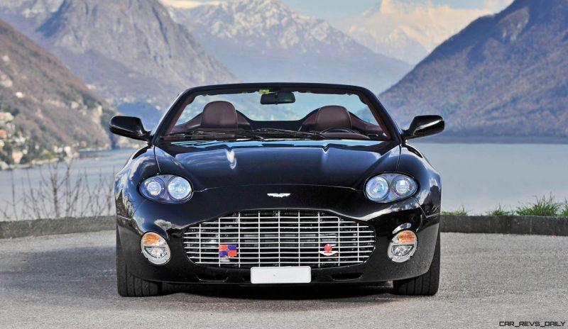 RM Monaco 2016 - 2004 Aston Martin DB AR1 by Zagato 10