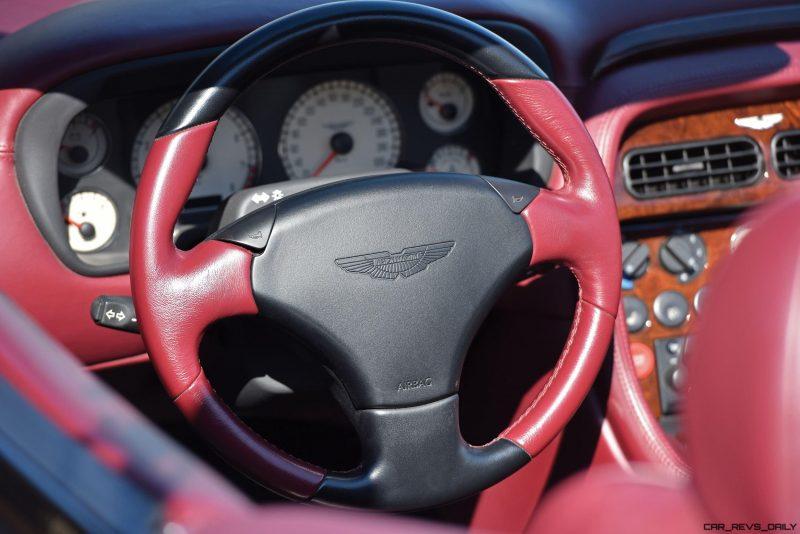 RM Monaco 2016 - 2004 Aston Martin DB AR1 by Zagato 13