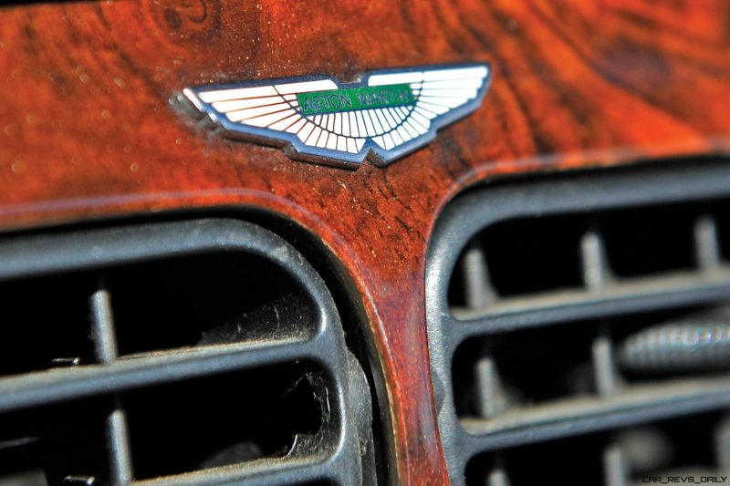 RM Monaco 2016 - 2004 Aston Martin DB AR1 by Zagato 17