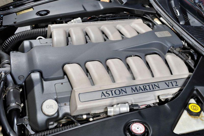 RM Monaco 2016 - 2004 Aston Martin DB AR1 by Zagato 3