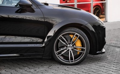 TECHART Magnum for Porsche Cayenne 13