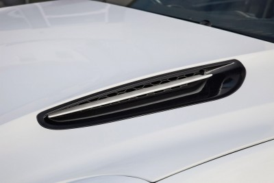 TECHART Magnum for Porsche Cayenne 3