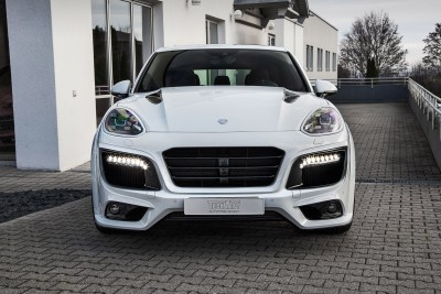 TECHART Magnum for Porsche Cayenne 4