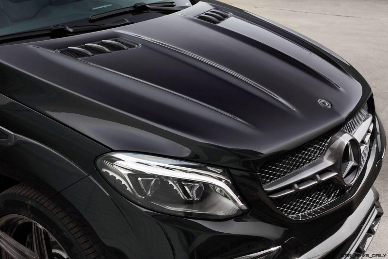 TopCar GLE INFERNO Coupe  9