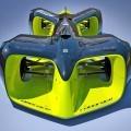 RoboRace Launches Driverless Formula E Series - Signs Daniel Simon as Lead Designer