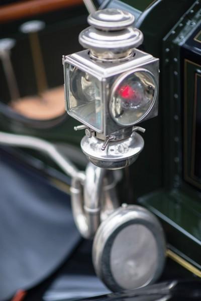 1894 SILSBY Horse-Drawn Steam Fire Engine 27