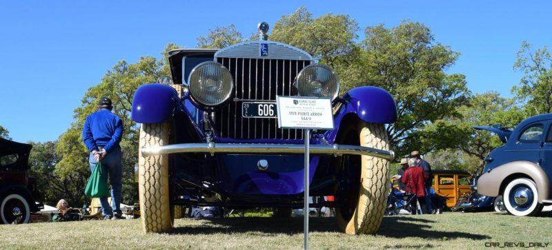 1919 Pierce-Arrow 66A-4 Owned by Fatty Arbuckle 10