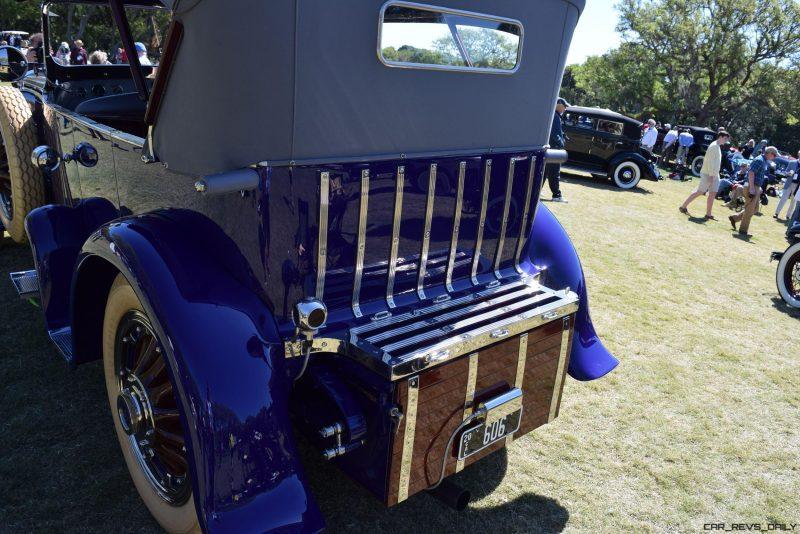 1919 Pierce-Arrow 66A-4 Owned by Fatty Arbuckle 18