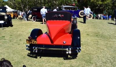 1928 AUBURN 8-115 Speedster 20