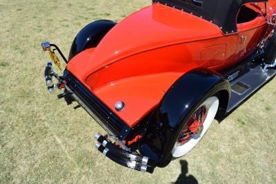 1928 AUBURN 8-115 Speedster 24