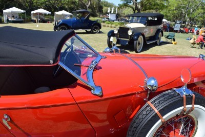 1928 AUBURN 8-115 Speedster 26