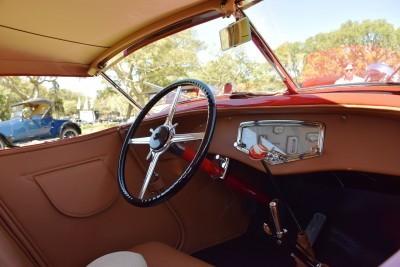 1928 AUBURN 8-115 Speedster 27
