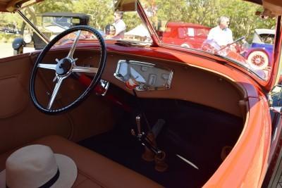 1928 AUBURN 8-115 Speedster 28
