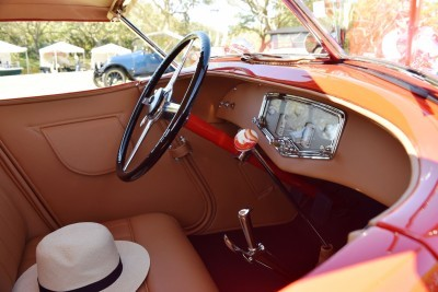 1928 AUBURN 8-115 Speedster 29