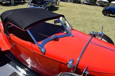 1928 AUBURN 8-115 Speedster 30
