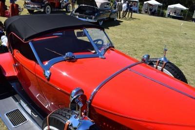 1928 AUBURN 8-115 Speedster 31