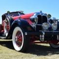 Kiawah 2016 - 1928 AUBURN 8-115 Speedster