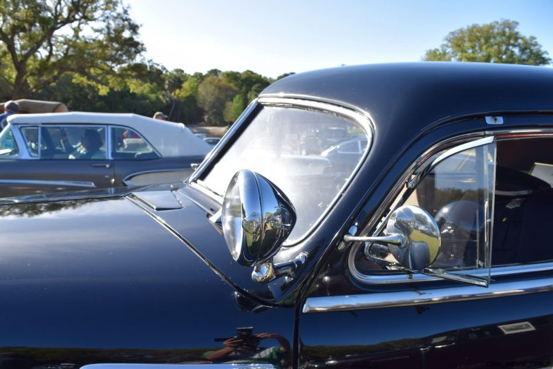 1948 Chevrolet Fleetline Aerosedan - Charleston Policecar 28