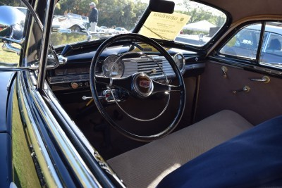 1948 Chevrolet Fleetline Aerosedan - Charleston Policecar 30