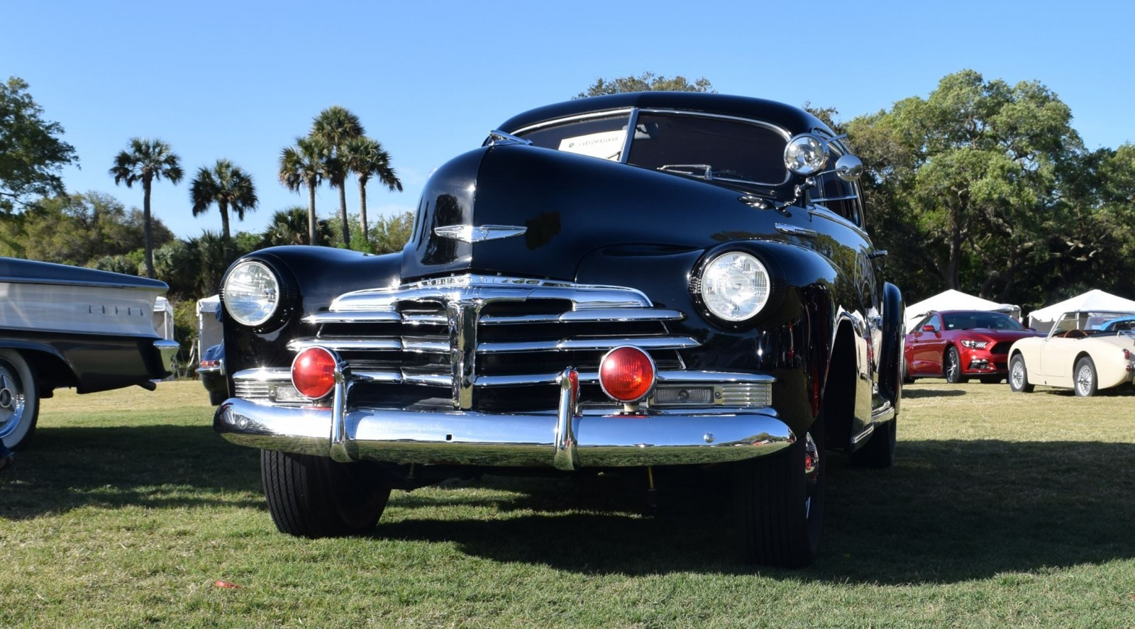 concours 2016 1948 chevrolet fleetline aerosedan charleston pd. Cars Review. Best American Auto & Cars Review