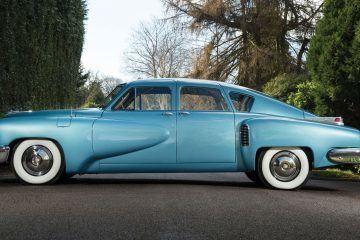 1948 Tucker 5