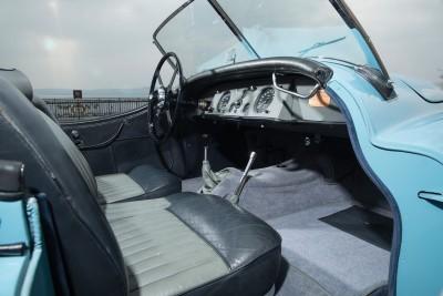 1950 Jaguar XK120 Alloy Roadster 13