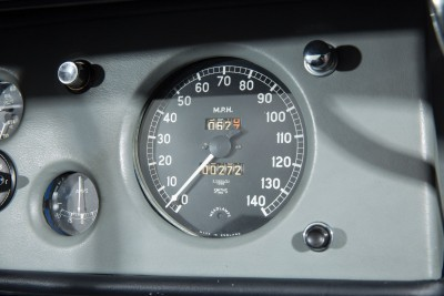 1950 Jaguar XK120 Alloy Roadster 16